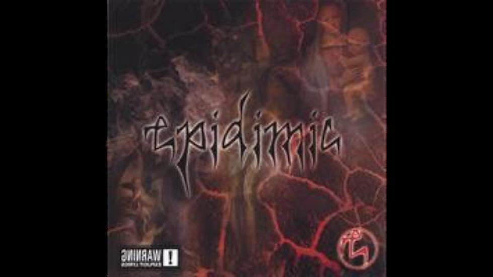 Epidimic album