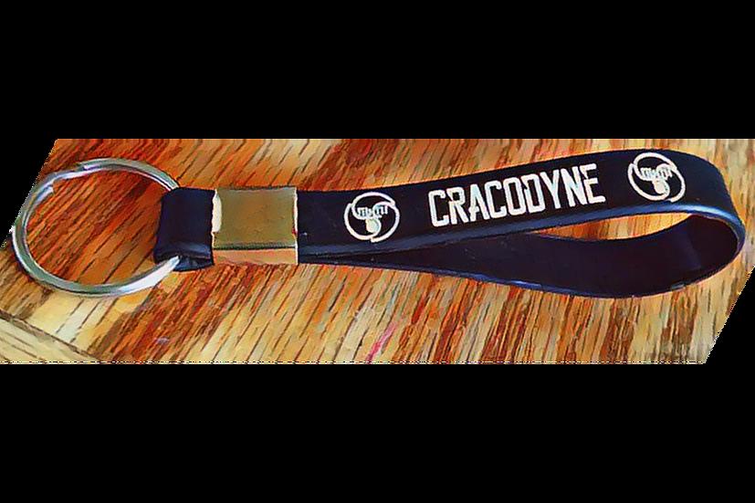 Keychain CracOdyne #NROSN
