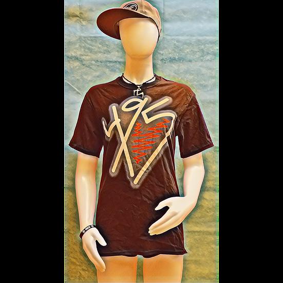495 Heart shirt