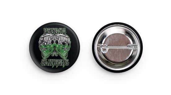 PsychoSlingers button