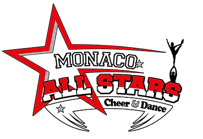 1 - Logo Monaco All Stars avec contour b
