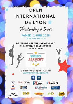 Open International de Lyon