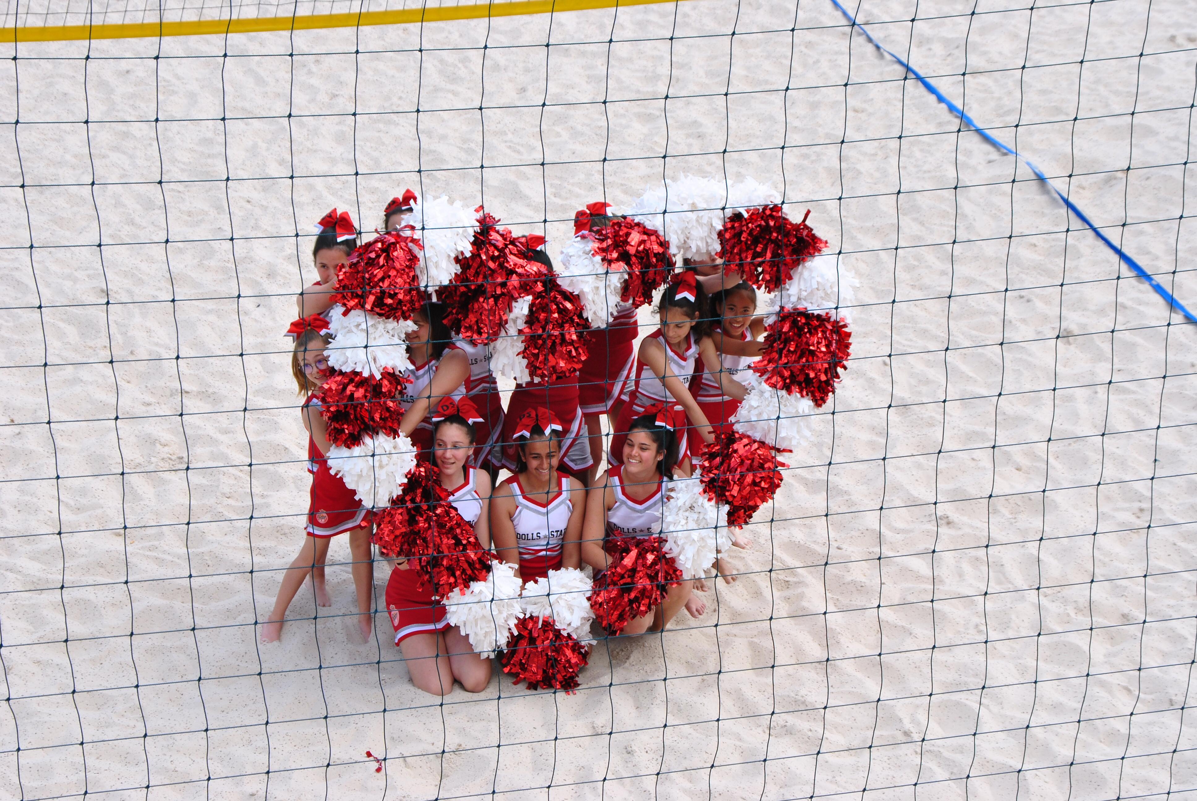 "A.S.M. Beach Volley - Tournoi ""SCI K"