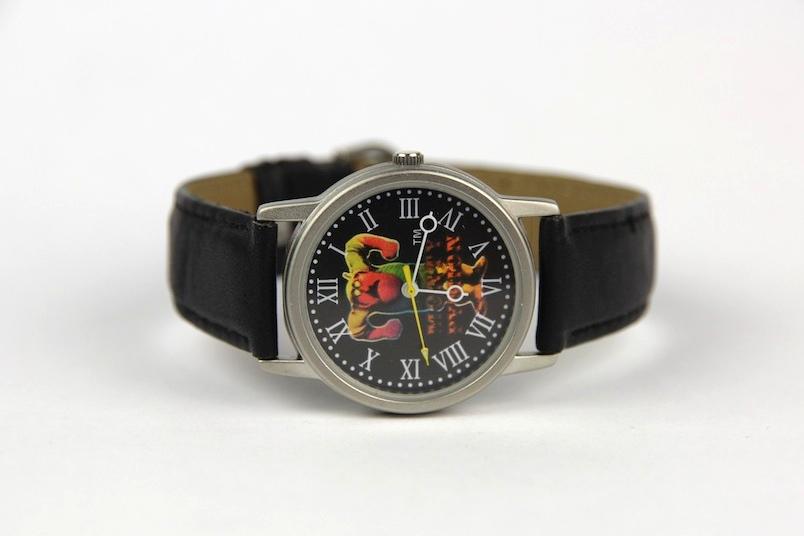 Monty Python Mr. Gumby Watch