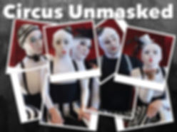 Circus Unmasked - TOtLE