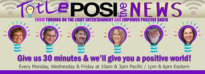 TOtLE Posi News banner