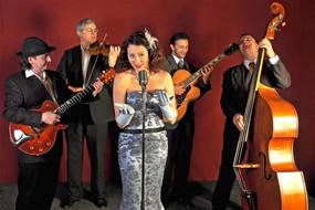 Jazzband live aus Berlin - beste Referenzen