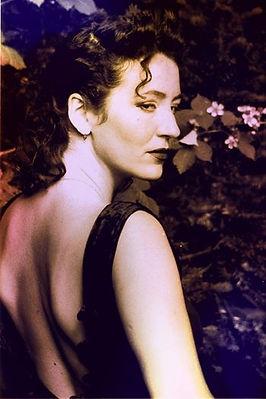 Jazzband Berlin Sängerin Viola, Vocaljazz