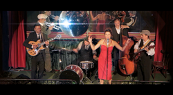 Swing Band Viola & The Godfathers of