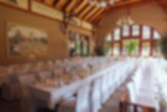 Hochzeitstafel Jazzhochzeit Hochzeitsband