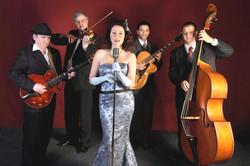 Jazz Band Swingband Berlin Viola