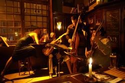 Jazzband Viola