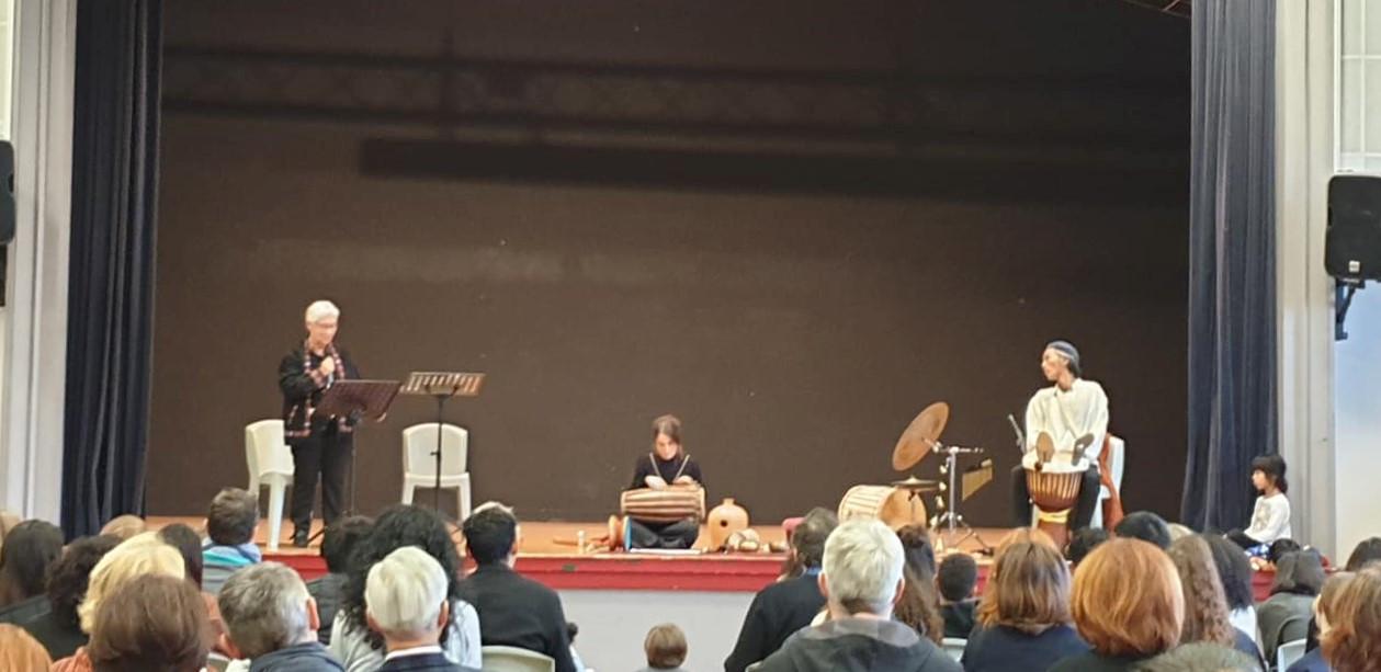 Les contes musicaux des Tibétains!