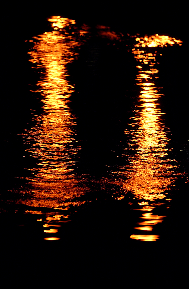 Night Ripples