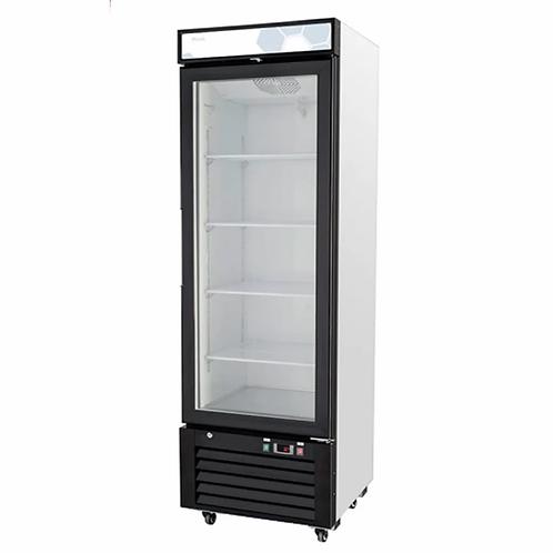 Migali 1 Door Refrigerator C-12RM-HC