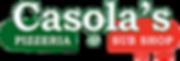 Casola's Logo