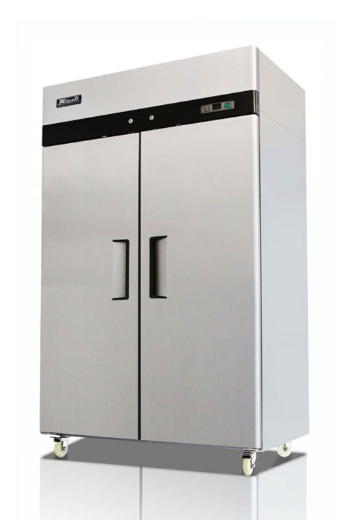 Migali 2 Door Freezer C-2F-HC