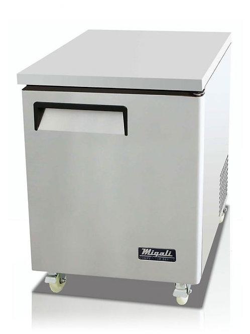 "Migali 27"" Wide Freezer C-U27F-HC"