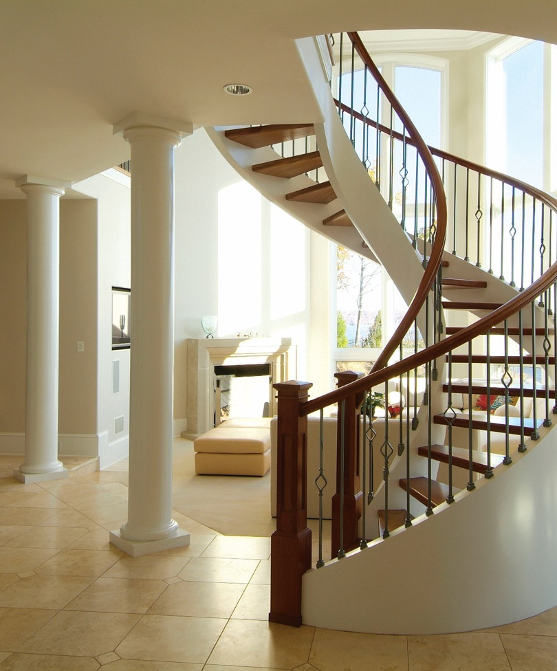 PHILLIPS STAIR