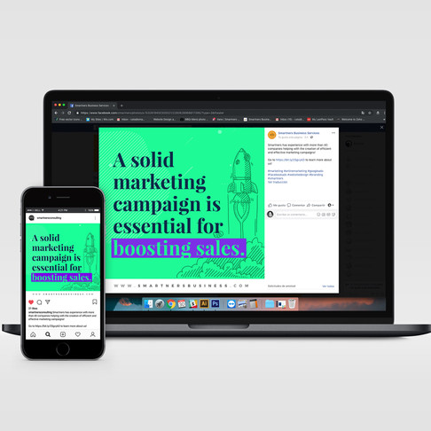 Smartners | Social Media Posts