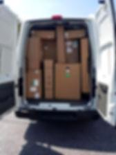 Auto Parts Shipments | WheelzUp