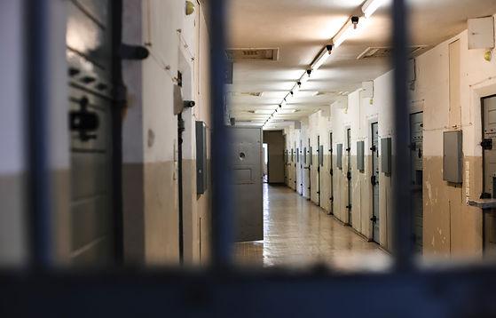 Foto de centro de detención para el abogado criminalista Ricardo P. Hermida en Miami, Coral Gables, condado de Miami-Dade, Florida.