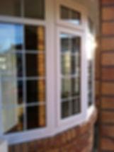 fix picture window installation