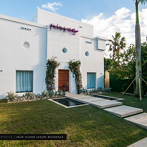 Palm Island Luxury Residence