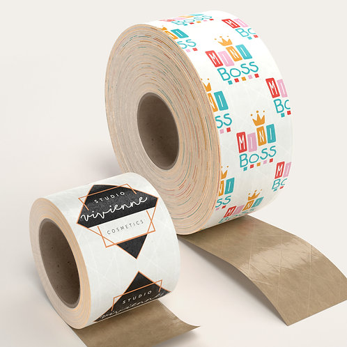 Custom Packaging Tape
