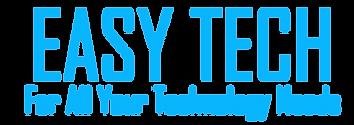 Easy Tech Name/Logo.png