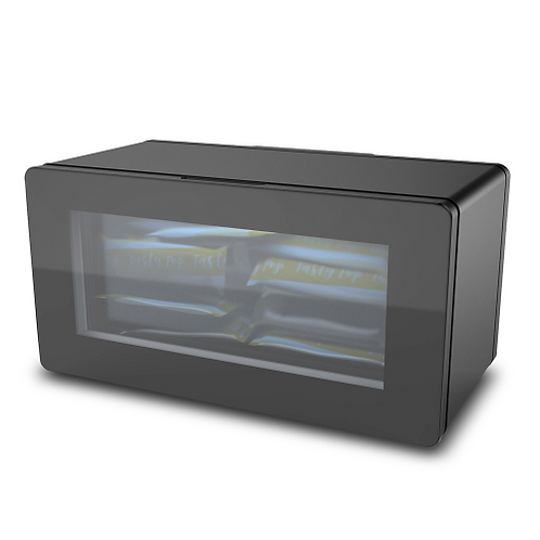 NEW MIGALI FREEZER SOLID STATE COOLING