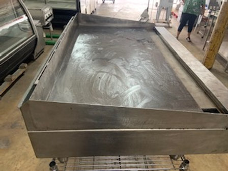 USED GRILL-48 GAS