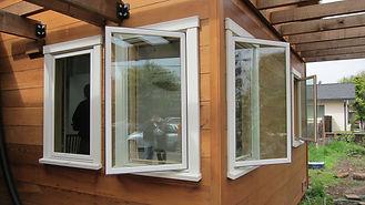 casement window installation in Miami FL