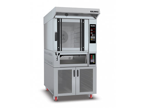 Combined Oven