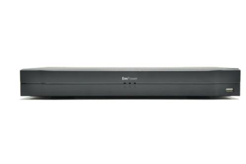 DVR 1080P Mini 1U Digital Video Recorder