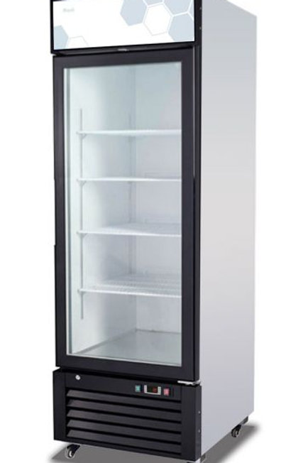 Migali 1 Door Refrigerator C-23RM-HC