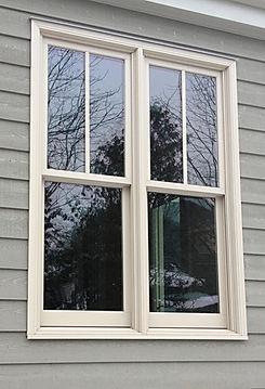single hung window installation