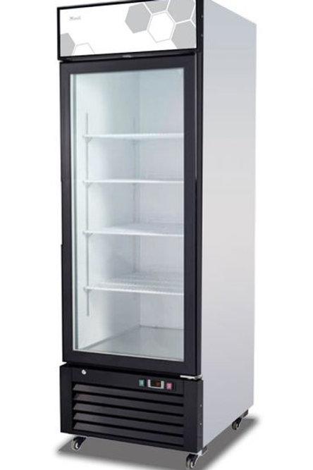 Migali 1 Door Freezer C-23FM-HC