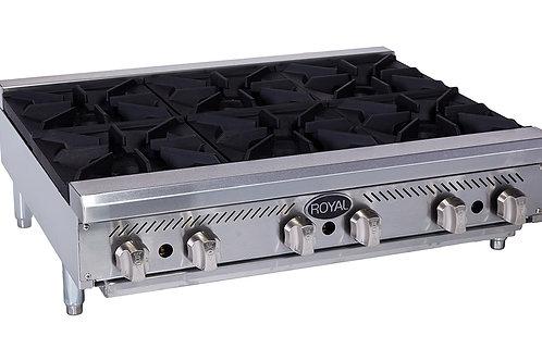 Royal RHP-12-2 2 Burner Hot Plate