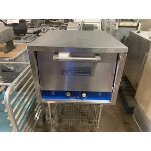 USED BAKERS PRIDE OVEN PIZZA ELECTRIC