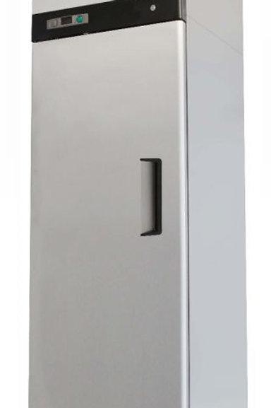 Migali 1 Door Freezer, left hand hinge C-1F-LHH-HC