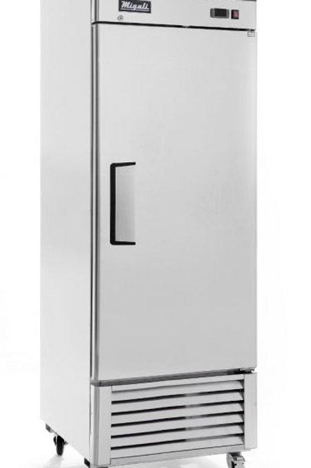 Migali 1 Door Refrigerator C-1RB-HC
