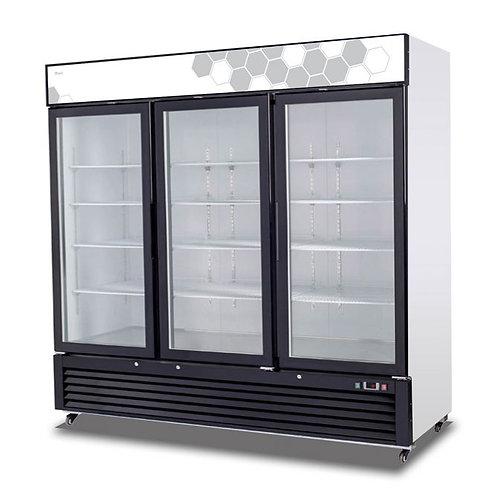 Migali 3 Door Freezers C-72FM-HC