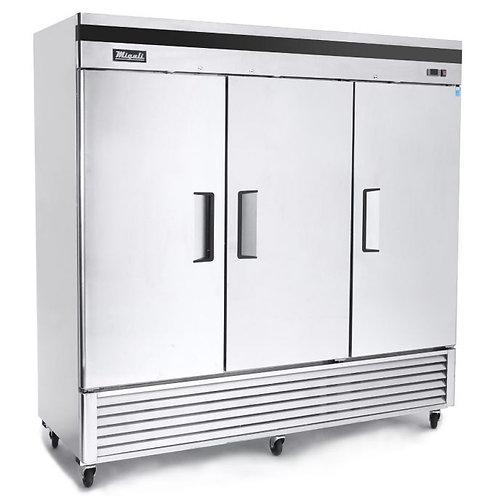 Migali 3 Door Freezer C-3FB-HC