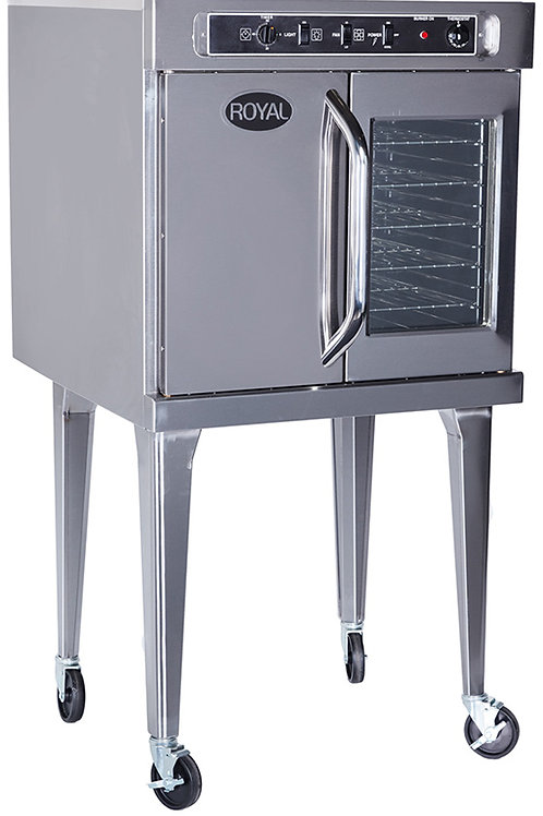 Royal RECO-6K-1 Electric Convection Oven
