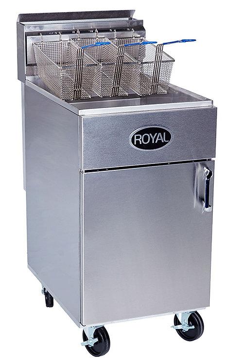 Royal RFT-60 Fryer