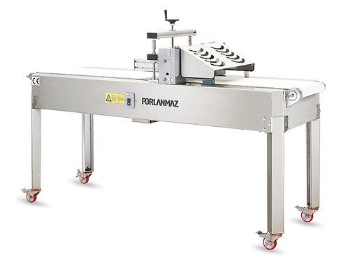 Horizontal Cake Slicing Machine