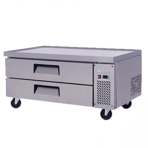 NEW MIGALI EQUIPMENT STAND,REFRIGERATED BASE