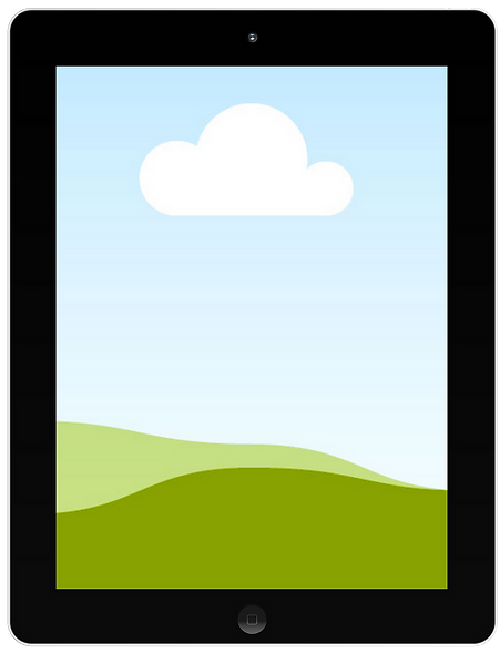 E-log tablet, electric logging device