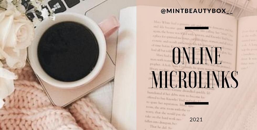 Microlinks online class